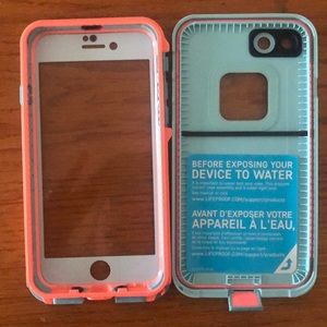 iPhone 8 LifeProof case